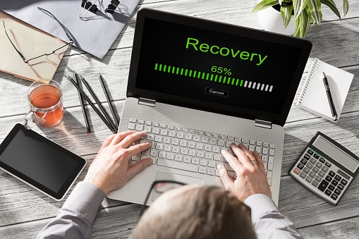 Is Your Business Prepared to Recover From a Cyber Attack?