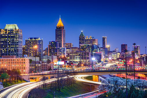 City of Atlanta Ransomware