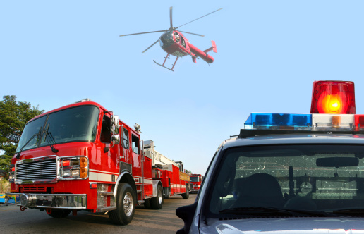 Ohio Police Fire Ransomware