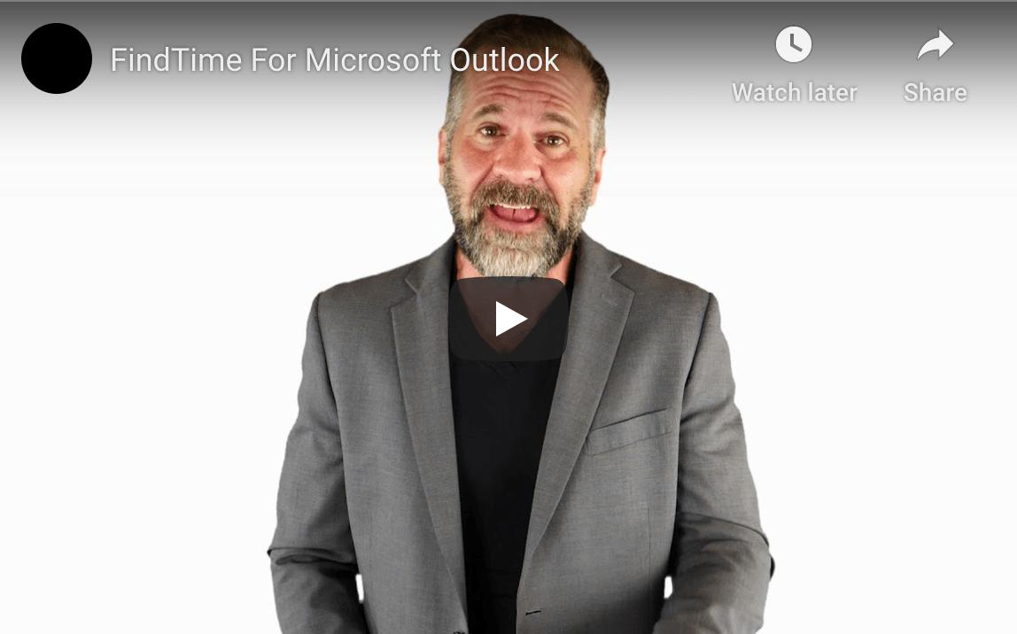 Microsoft FindTime