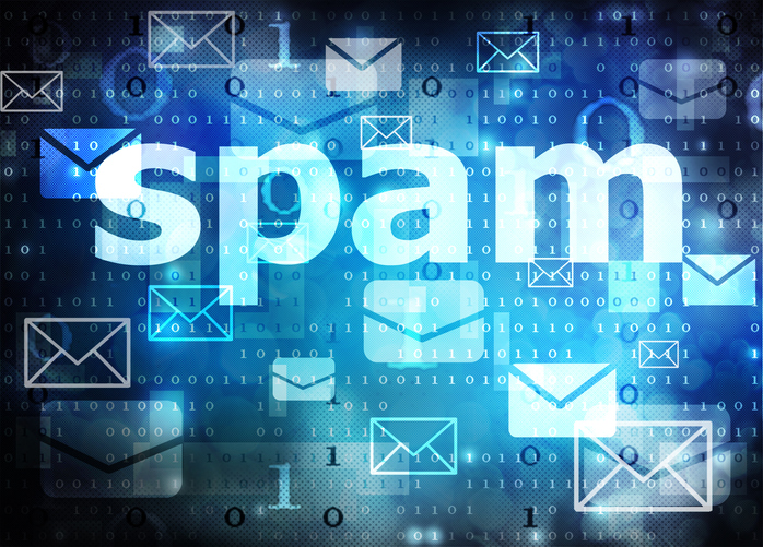 Microsoft Antispam